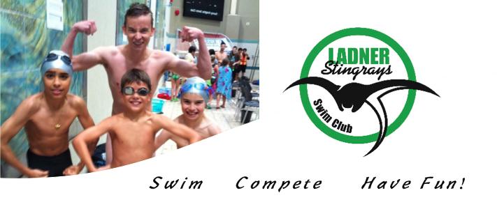 Ladner Stingrays Swim Club